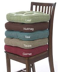 Chair pads