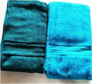 A Grade Bath Towel stock