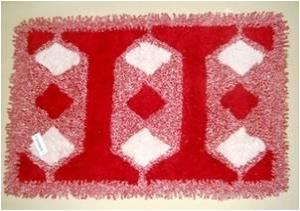 Designer Bathmats Stock