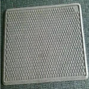 PP mat with Bubbles