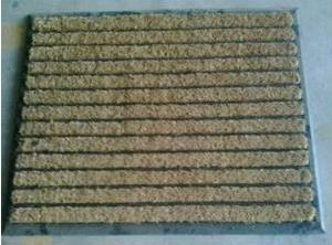 Coir Brush Mat