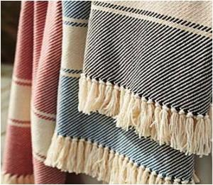 Yarn Dyed Foutah  Stock