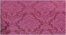 Jacquard Poly-Cotton Table Cover (4 side hemmed) Stock