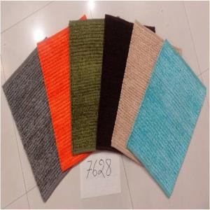 Viscose Chenille Rugs Stock