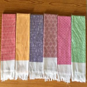 Jacquard Towels
