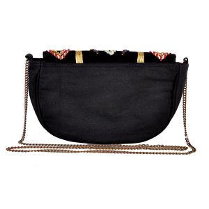 Non leather sling bag