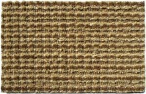 Coir & Sea Grass Door mats Stock
