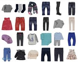 Kids Wear Stock Lot at Low Cost