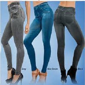 Women's Jeans and Jaggins Stock Lot
