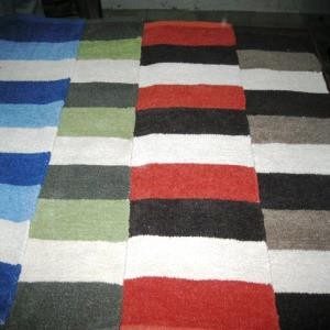 Cotton Chenille Rugs