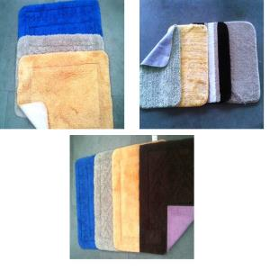 100% Micro Cotton Bathmats