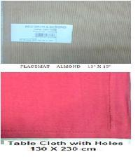 Placemat / Table Cloth