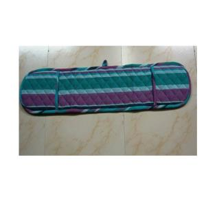 Double Oven Glove stripe