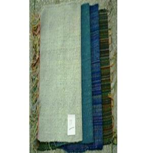 Assorted Cotton Rugs stock.