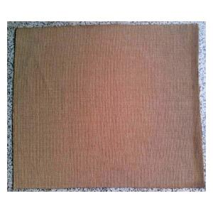 Jute Boucle Latex backed stock