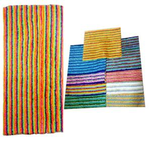 Soft finish bathmat Stock