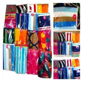 Beach Towels stock,