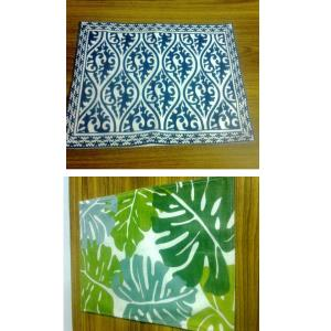 Fused Placemats stock