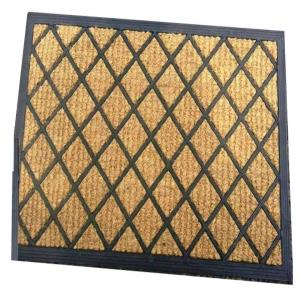 MATTIN MAT- Coir With Rubber stock