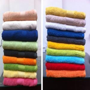 GUEST TOWEL STOCK