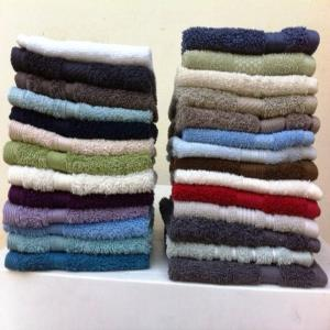 FACE TOWEL STOCK