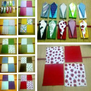 4 pcs set Dish cloth stock