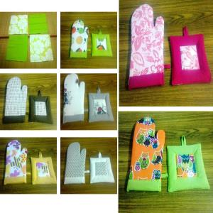 set of 6 pcs stock