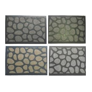 CM POLY TUTTY STONE RECT STOCK