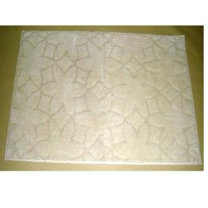 UV Clear  Latex backed assorted bathmats stock