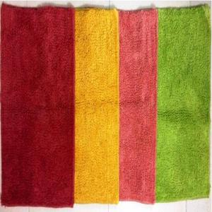 100%  Cotton Bathmat stock