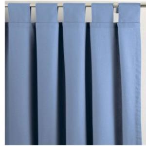Solid Tabtop Curtains stock