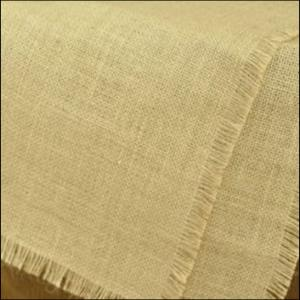 Jute Placemats Runner stock