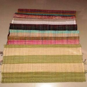 CHINDI STRIPE RUG STOCK
