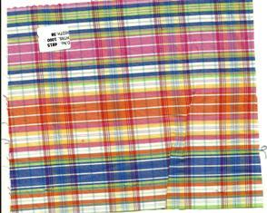 yarn dyed checks 58