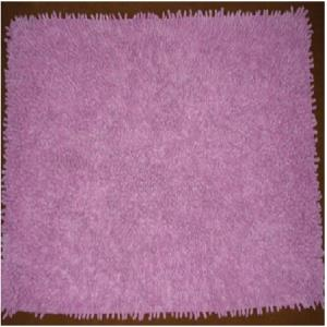100% Cotton Chennile Shaggy Bathmats