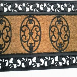 Coir with Rubber Grill Panama Mat Stock