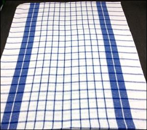 Stripe Bath Towel stock