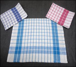 check design kitchen towels & swabs stock
