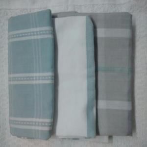 Terry kitchen towel set stock