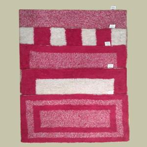 Anti Skid Tufted Bathmats
