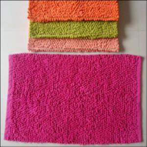 LOOP BATH MAT STOCK