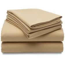 Sheet sets stock