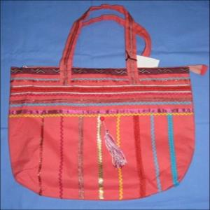 Cotton Bag - West stock