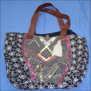 Cotton Bag - Espiga stock
