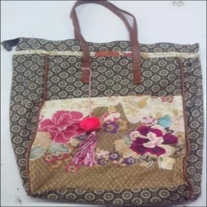 Cotton Bag - New Brodado stock