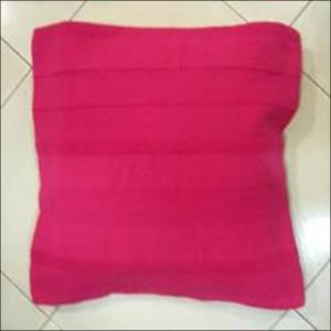 RAJPOOT SOLID CUSHION COVER STOCK