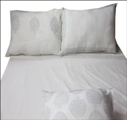 Duvet Cover Set Stock