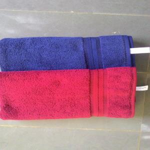 Ringspun Bath Towel