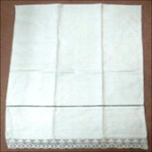 kitchen towel Stock