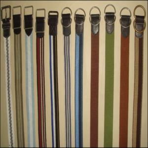 GAUTEMALA Belt Stock